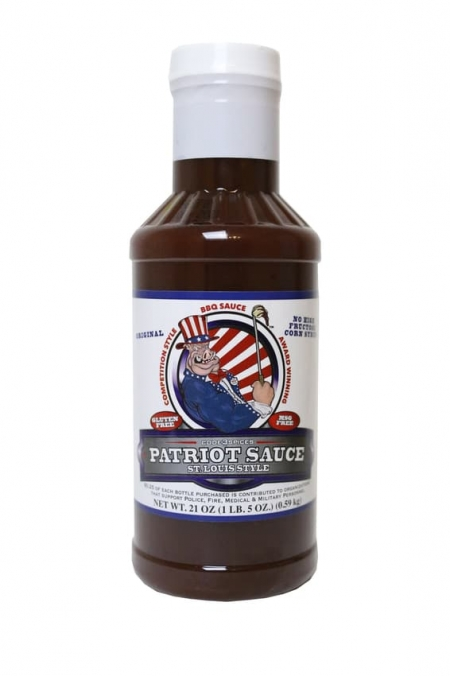 PATRIOT SAUCE ORIGINAL