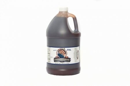 Original Patriot Sauce - Code 3 Spices